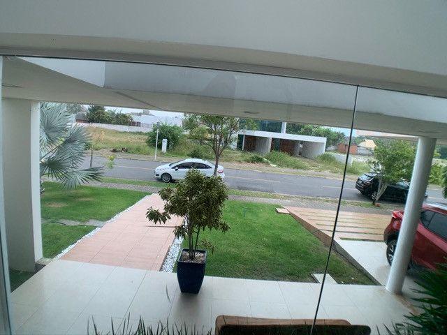 Casa linda e aconchegante com 4 suítes e localizada no Condomínio Laguna. - Foto 13