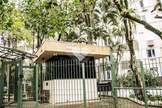 Apartamento para alugar com 3 dormitórios em Higienópolis, Porto alegre cod:28-IM441553 - Foto 9