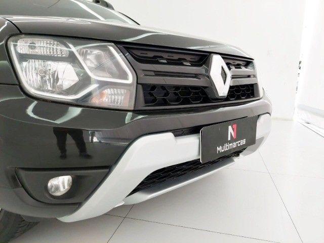 Duster Dynamique 2.0 Automático Completo/ Veículo á Gás - (ÚnicoDono) - Foto 10