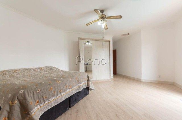 Casa à venda com 4 dormitórios em Loteamento parque são martinho, Campinas cod:CA022268 - Foto 19