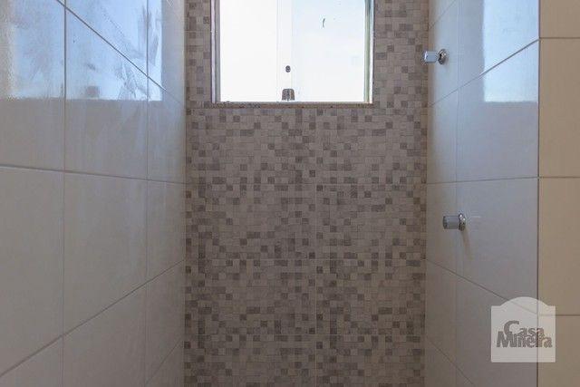 Apartamento à venda com 3 dormitórios em Letícia, Belo horizonte cod:326158 - Foto 12