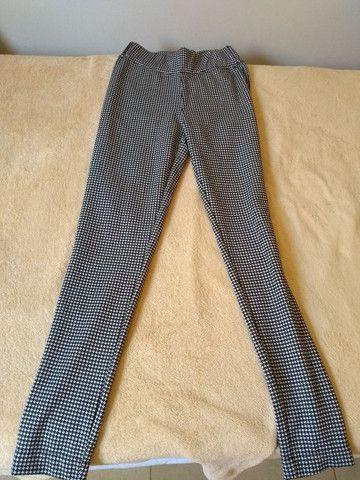 [Leia a Descrição] Roupas Novas - Calças, Vestidos, Blusa, Camiseta  - Foto 3