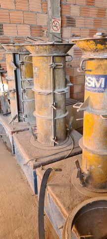 Formas tubo de concreto  - Foto 2