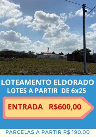 Promoção no Lote 10 min do centro de Maracanaú entrada de 600  - Foto 2