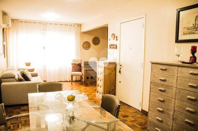 Apartamento para alugar com 3 dormitórios em Higienópolis, Porto alegre cod:28-IM441553 - Foto 11