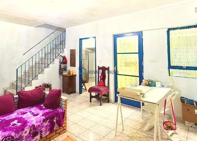 Amplo sobrado residencial/comercial para locação localizado na Vila Guarani - Foto 6