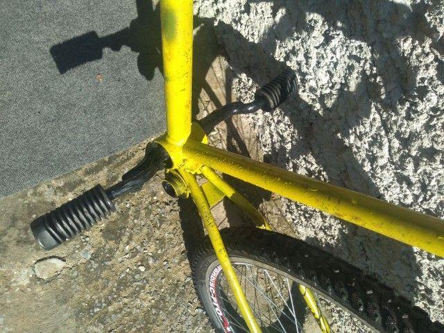 Vendo bike para motorizada - Foto 3