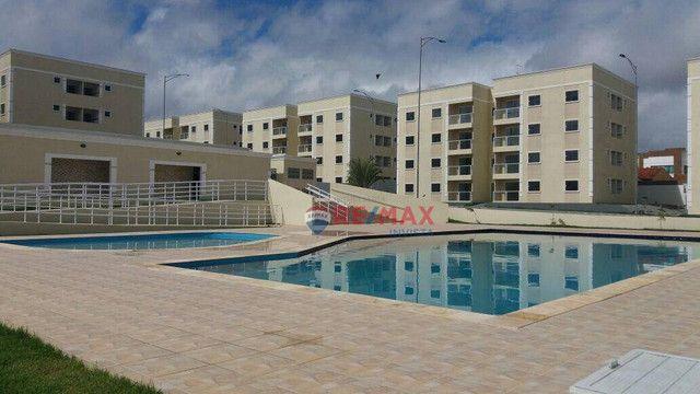 Apartamento com 2 dormitórios à venda, 68 m² por R$ 220.000,00 - Universitário - Caruaru/P - Foto 14