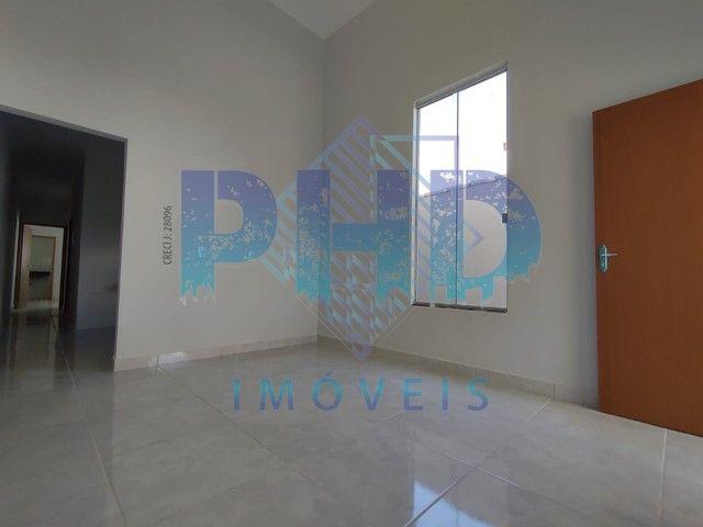 Casa para venda com 98 metros quadrados com 2 quartos em Jardim Primavera 1ª Etapa - Anápo - Foto 6