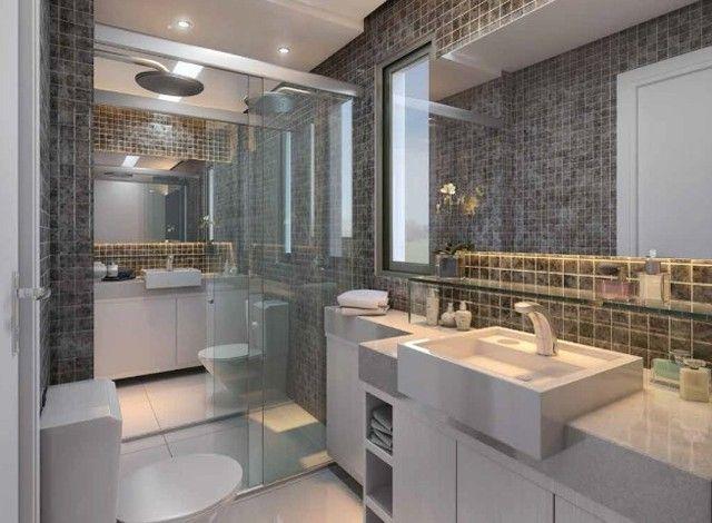 WA 4 quartos (02 suites) 01 banheiros 02 vagas - Foto 14