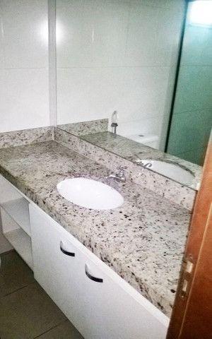 Alugamos um apartamento 2/4 mobiliado no Edifício La Residence - Foto 17