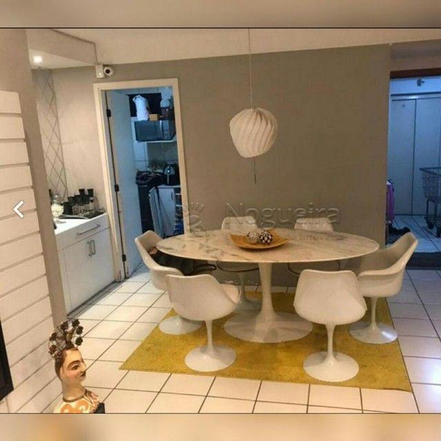 AC- Excelente Apartamento no Bairro dos Aflitos . - Foto 2