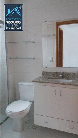 Apartamento com 1 dormitório para alugar, 42 m² por R$ 1.150,00/mês - Sul - Águas Claras/D - Foto 14