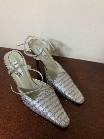 Sapato de luxo - Foto 2
