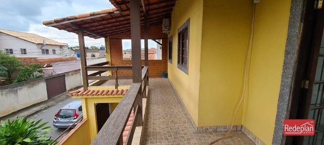 Casa à venda com 3 dormitórios em Nova são luiz, Volta redonda cod:17379 - Foto 18