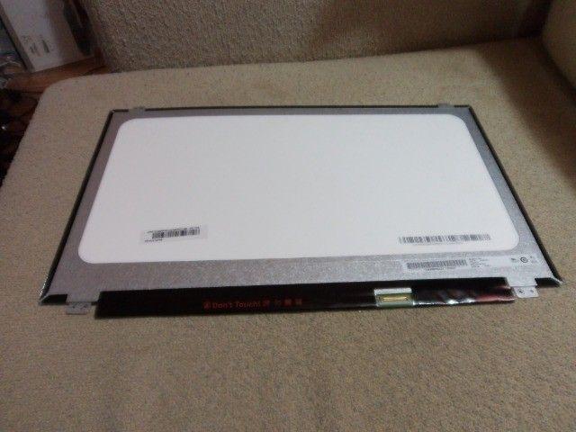 tela de led slim 15.6 de 30 pinos para qualquer notebook por R$700 tratar 9- * - Foto 4