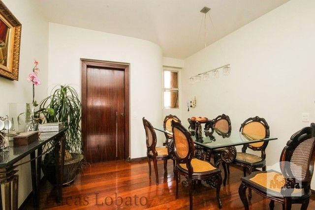 Apartamento à venda com 4 dormitórios em Funcionários, Belo horizonte cod:326137 - Foto 5