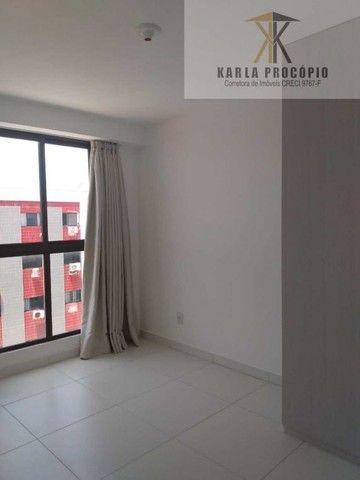 Apartamento Mobiliado para alugar, Bessa, João Pessoa, PB - Foto 5