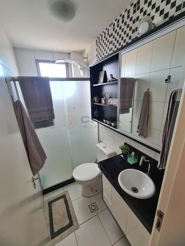 E_nny - Vendo Lindo Apartamento 02 Quartos apenas 5 minutos de Vitória  - Foto 11