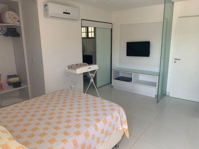 Casa Cinco Suítes a Beira Mar. (Mobiliada). - Foto 12