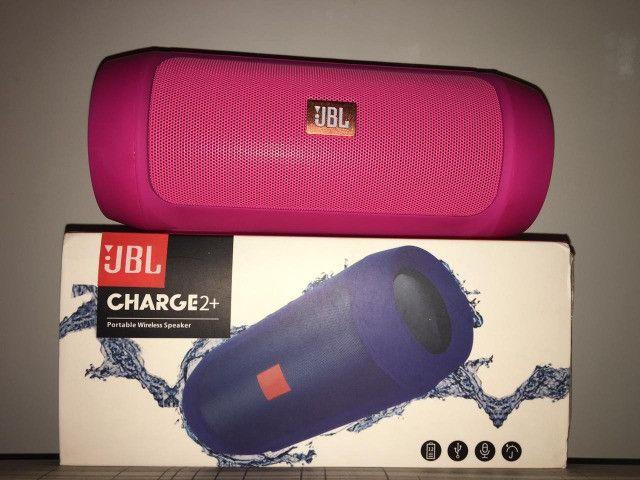 caixa de som charger 2masi  - Foto 3