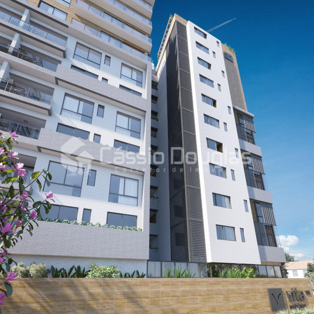 Apartamento 2 quartos em Manaíra em construção - área de lazer club - Foto 2