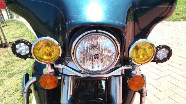 Harley Davidson Electra Glide Ultra Classic 2004. - Foto 17