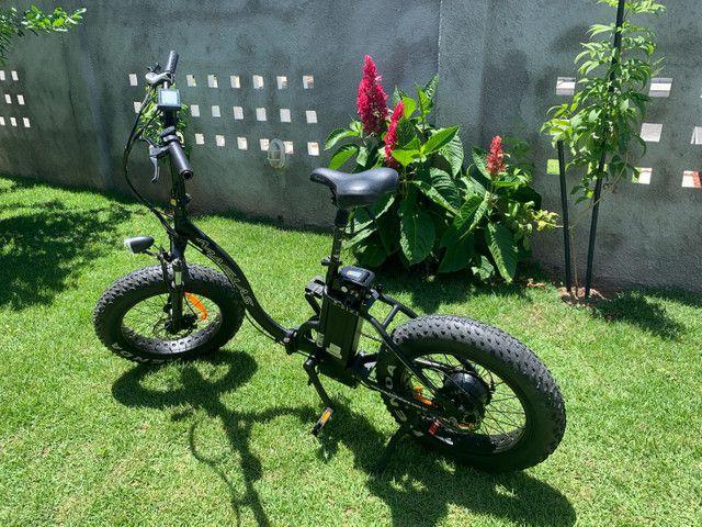 Bike Elétrica para Bike food - Foto 6
