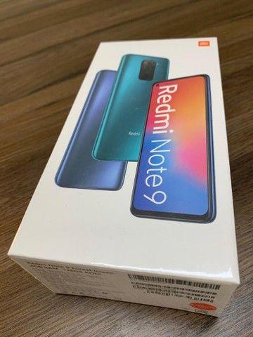 XIAOMI Note 9 4GB 128GB PRETO - Foto 2