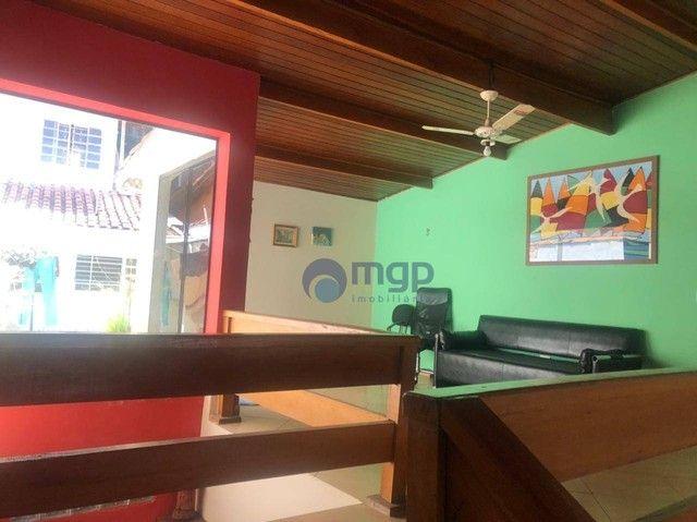 Sobrado com 4 dormitórios, 450 m² - venda por R$ 1.040.000,00 ou aluguel por R$ 4.500,00/m - Foto 11