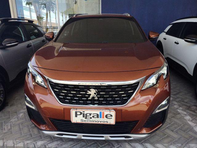 Peugeot 3008 Griffe THP 1.6 Automático 2019 Negociação Julio Cezar (81) 9.9982.3603 - Foto 2