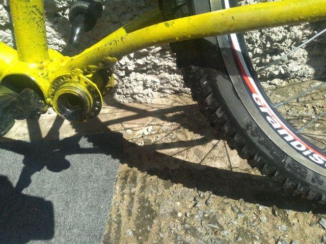 Vendo bike para motorizada - Foto 4