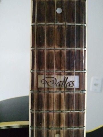 Violão Tagima Dallas - Foto 5