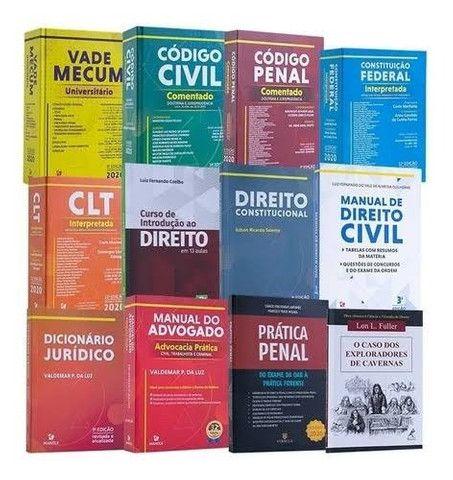 Kit de Direito