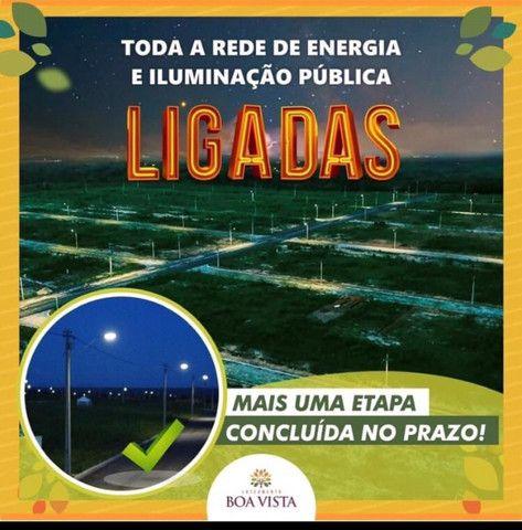 Loteamento as margens da BR-116, 10 minutos de Fortaleza! - Foto 14