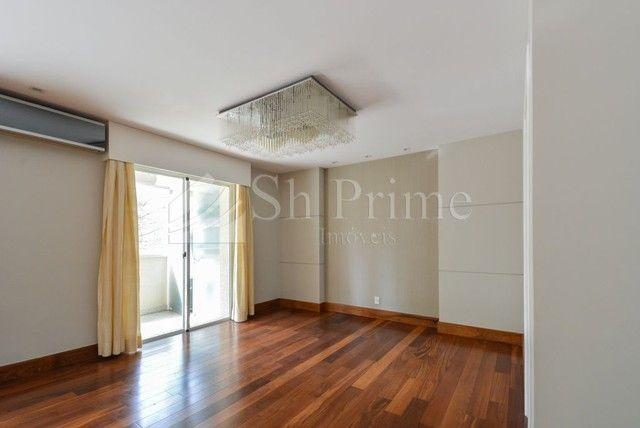 Apartamento para venda e locação com 252m², Campo belo - SP - Foto 6