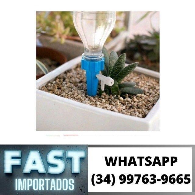 Kit 3 Irrigador Gotejador para Plantas