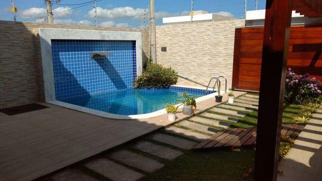 Casa nova com piscina em Gravatá - Foto 2