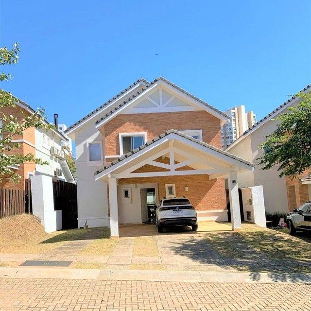 Casa com 3 dormitórios à venda, 181 m² por R$ 1.485.000,00 - Loteamento Residencial Vila B - Foto 3