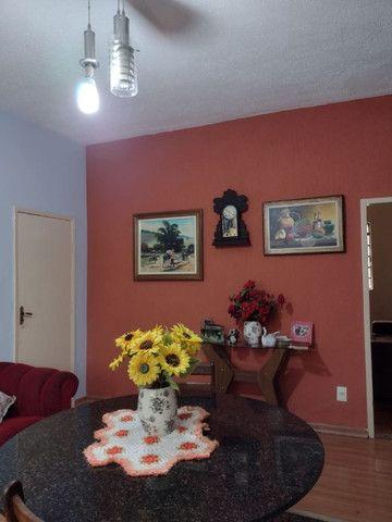 Casa 4 Qtos no Cardoso Barreiro - Foto 3