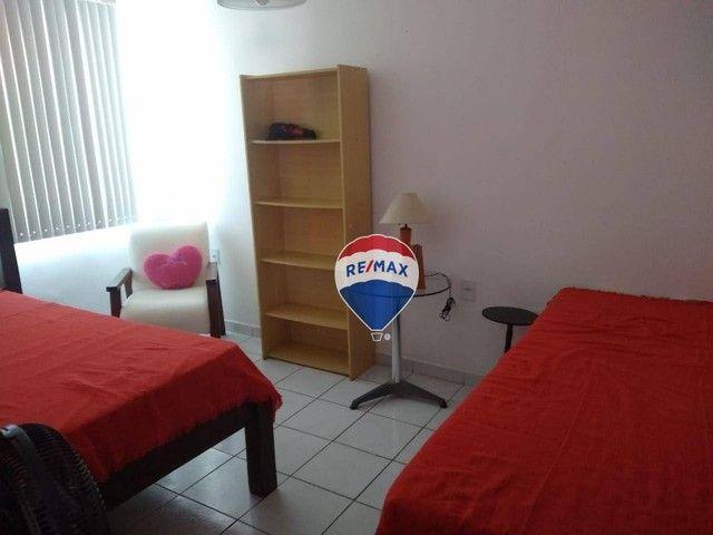 Apartamento com 2 dormitórios para alugar, 65 m² por R$ 1.600/mês - Boa Vista - Garanhuns/ - Foto 9