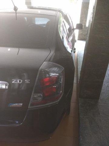 Nissan Sentra 2013 (vendo e estudo troca)  - Foto 5