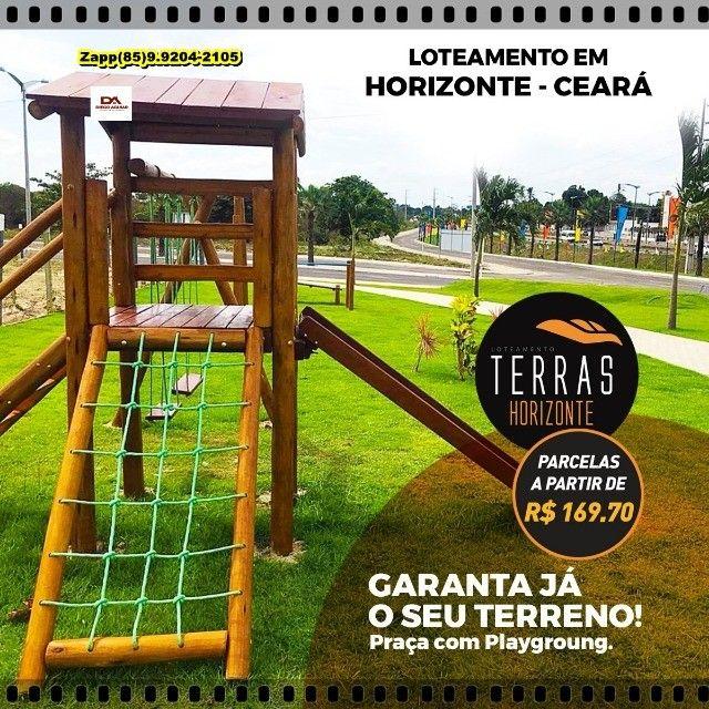 Terras Horizonte - Loteamento - Marque sua visita %%% - Foto 17