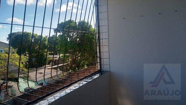 Apartamento, 50 m² - venda por R$ 140.000,00 ou aluguel por R$ 620,00/mês - Cuiá - João Pe - Foto 5