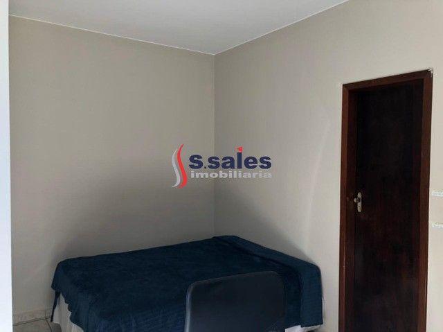Casa na Rua 12 Dentro de Condomínio Fechado em Vicente Pires!! - Foto 10