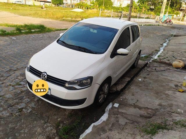 VW Fox 2011 1.6 Completo de tudo  com cambio automático