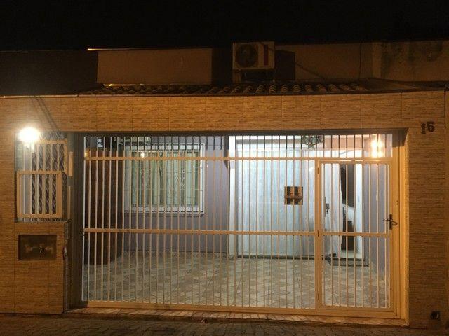 Vendo gemido  no Guanabara  semi imobiliado  - Foto 5