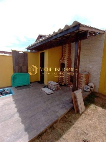 Sheila- Casa a venda na planta em Unamar, Cabo Frio - RJ! - Foto 2