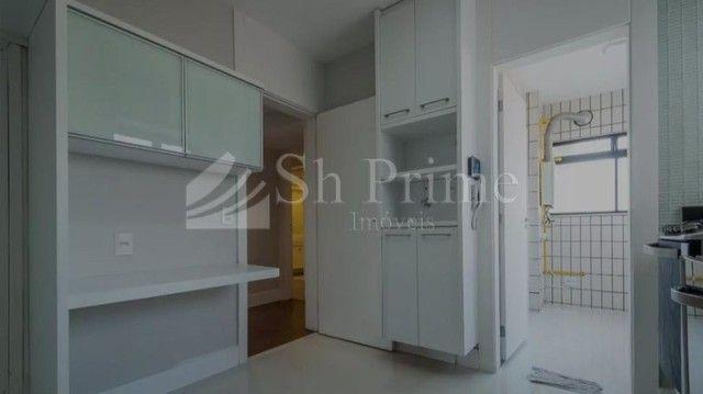 Excelente apartamento para alugar no Brooklin - Foto 4