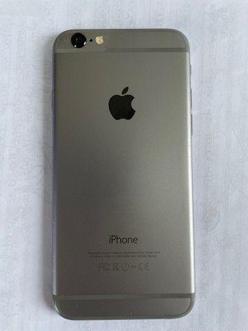 iPhone 6 32gb tela original sem riscos. - Foto 2